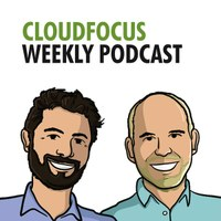 CloudFocus podcast