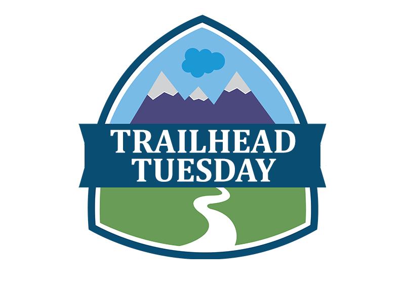 Trailhead Tuesday