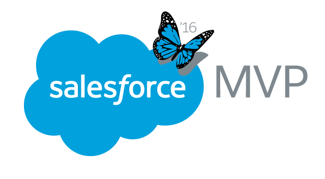 Get to know the new European Salesforce MVPs!