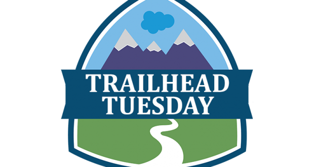 Trailhead Tuesday