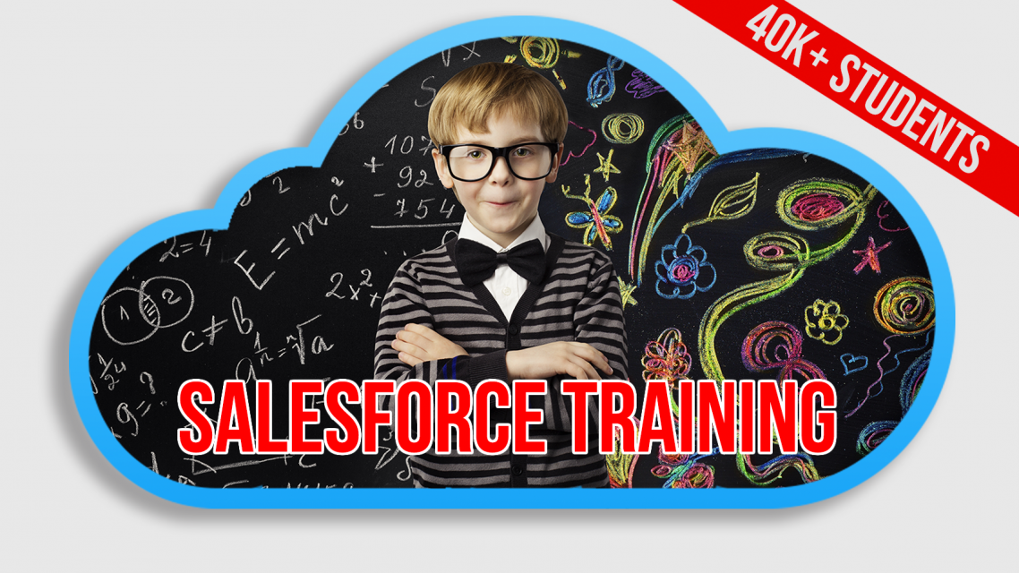 Get Salesforce Certified